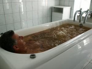 Лечебные ванны. Санаторий «Egle»***  Друскининкай (kurort druskininkai)